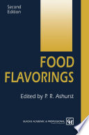 Food Flavorings