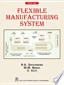 Flexible Manufacturing System book
