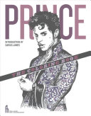 Prince  the Coloring Book
