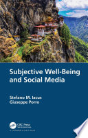 Subjective Well Being And Social Media