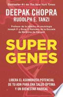 Supergenes  En Espanol   Spanish Language Edition of Super Genes