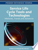 Service Life Cycle Tools and Technologies  Methods  Trends and Advances