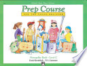 Alfred s Basic Piano Prep Course  Notespeller Book C