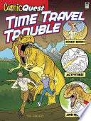Comicquest Time Travel Trouble