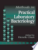 Methods in Practical Laboratory Bacteriology