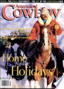 American Cowboy book
