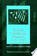Surface Engineering Casebook book