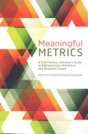 Meaningful Metrics