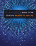 Introduction to Information Systems   Loose Leaf