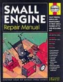 Small Engine Repair Manual