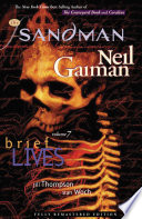 The Sandman Vol  7  Brief Lives