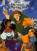 Disney s the Hunchback of Notre Dame