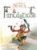 Catalogo de seres fantasticos/ Catalog of Fantastic Beings
