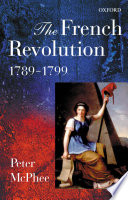 The French Revolution  1789 1799