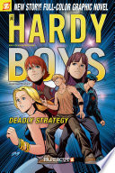 Hardy Boys  20  Deadly Strategy