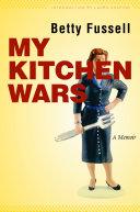 My Kitchen Wars