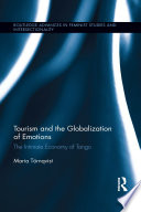 Tourism and the Globalization of Emotions