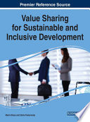 value sharing for sustainable and inclusive development