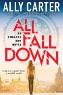 Embassy Row Book 1 All Fall Down book