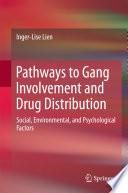 Pathways to Gang Involvement and Drug Distribution