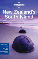 New Zealand s South Island