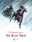 The Marquis Of Anaon - Volume 2 - The Black Virgin : the deaths of two young...