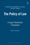 The Policy of Law