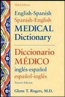 English Spanish Spanish English Medical Dictionary  Third Edition
