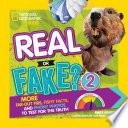 Real Or Fake  2 Book PDF