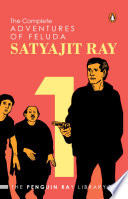 The Complete Adventures of Feluda