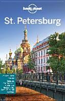 Lonely Planet Reiseführer St.Petersburg