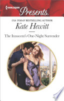 The Innocent s One Night Surrender Book PDF