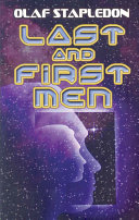 Last and First Men An Impact Upon My Imagination Declared 2001 Author
