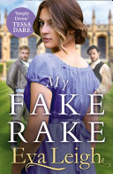 My Fake Rake Book Cover