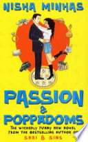 . Passion and Poppadoms .