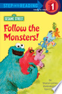 Follow the Monsters   Sesame Street