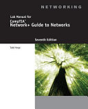 Lab Manual for Dean s Network  Guide to Networks