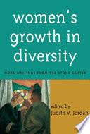 Women s Growth in Diversity