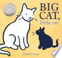Big Cat  Little Cat