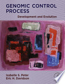 Genomic Control Process book