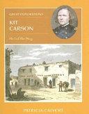 Kit Carson, collection reliée n°7