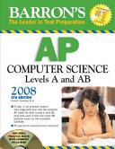 Barron s AP Computer Science