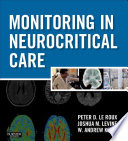 Monitoring in Neurocritical Care E Book