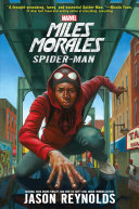 Miles Morales YA Novel
