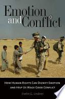 Emotion and Conflict