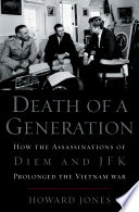 Death Of A Generation : wonder how america, and the world, would have...