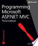 Programming Microsoft ASP NET MVC