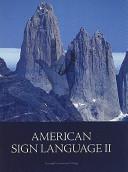 American Sign Language II