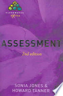 Assessment  A Practical Guide for Secondary Teachers