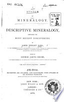 A System of Mineralogy